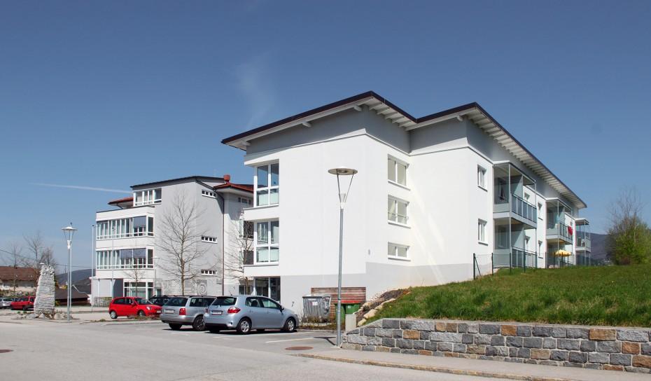 Altenheim Ulrichsberg