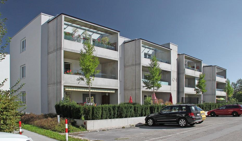 Wohnanlage Ottensheim Dinghoferstrasse