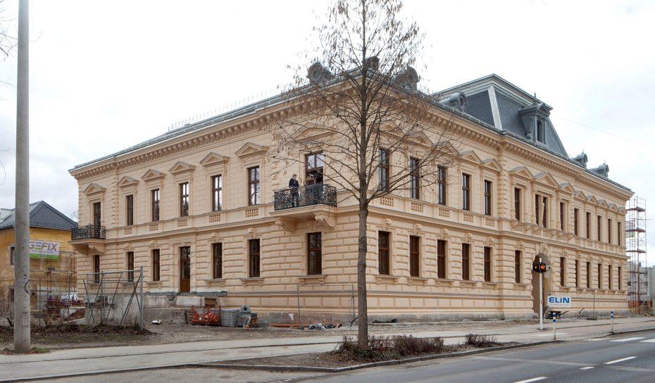 Palais Löwenfeld - Bauteil A