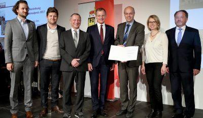 Denkmalpreis 2017 des Landes Oberösterreich Sieger
